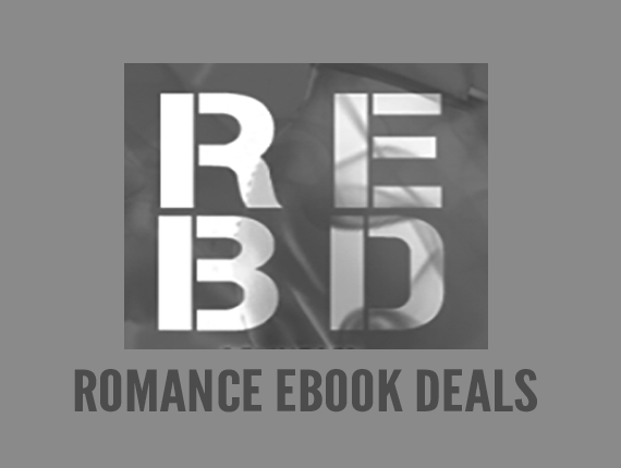 Romance eBook Deals